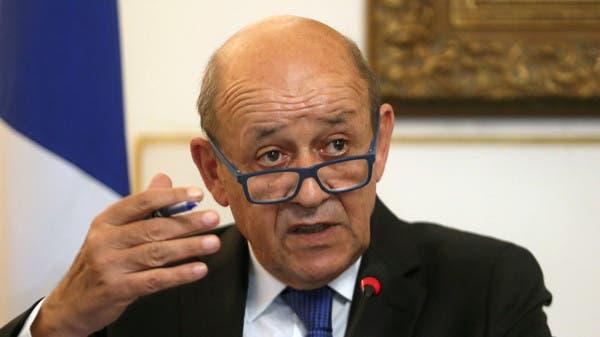 فرنسا: نقدر جهود السعودية لتسريع تنفيذ اتفاق الرياض بشأن اليمن