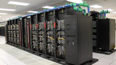 فوجيتسو تطور حاسبًا عملاقًا لأبحاث الذكاء الاصطناعي