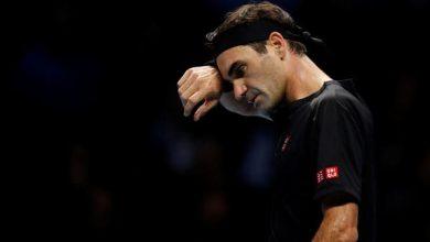 فيدرر ينسحب من بطولة أستراليا المفتوحة