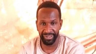فيديو من مالي.. صحافي فرنسي مخطوف يناشد