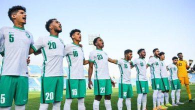 قرعة أولمبياد طوكيو تضع السعودية ومصر أمام مواجهات صعبة