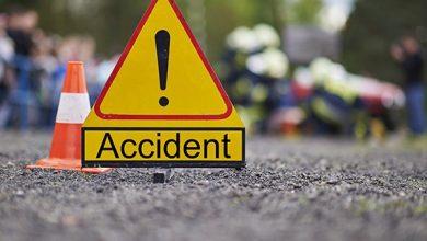 قفصة : حادث مرور يسفر عن وفاة شخص وإصابة آخر |