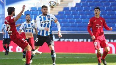 كأس إسبانيا: أوساسونا يعبر إسبانيول ويتأهل إلى دور الـ 16