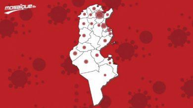 كورونا: الوضع الوبائي بمختلف الولايات الإثنين 7 ديسمبر 2020