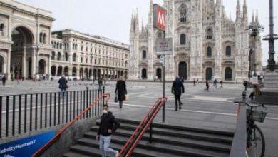 «كورونا» دفع مليون شخص إلى ما دون خط الفقر في إيطاليا
