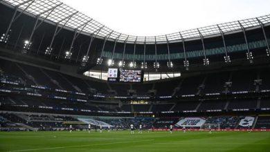 كورونا يؤجل مباراة توتنهام وفولهام قبل 3 ساعات من انطلاقها