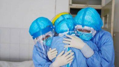 كورونا: 61 حالة شفاء في مدنين |