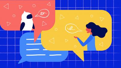 كيفية الاستفادة من الذكاء الاصطناعي في وسائل التواصل الاجتماعي