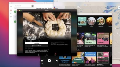كيفية تشغيل أي تطبيق iOS تملكه على أجهزة M1 Mac الجديدة