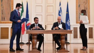 لجنة برلمانية ليبية تدعم ترسيم حدود.. يحد من أطماع تركيا