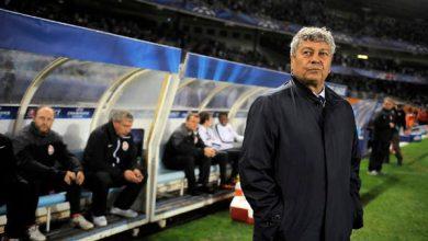 لوتشيسكو يتراجع ويقرر الاستمرار مع دينامو كييف