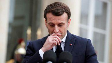 ماكرون يعترف بقتلالمناضل الجزائري علي بومنجل على أيدي جيش فرنسا