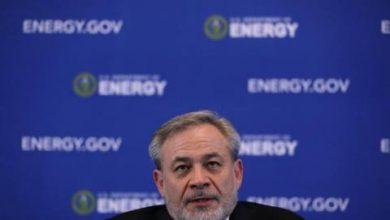مباحثات أميركية مع مصر وإسرائيل لمد الغاز والنفط إلى أوروبا