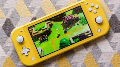 مبيعات Nintendo Switch تجاوزت 735000 في أكتوبر