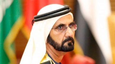 مجلس الوزراء الإماراتي يعتمد إعلان السلام مع إسرائيل