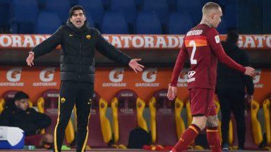 """مدرب روما يعلق على فضيحة """"التغيير السادس"""""""