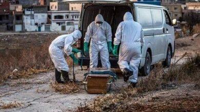 مدنين : 3 وفيات و94 إصابة جديدة بكورونا |