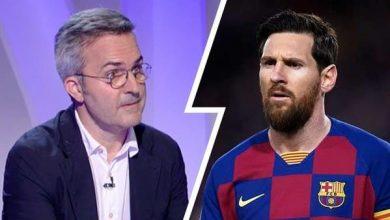 مرشح لرئاسة برشلونة: ميسي يجب أن يستمر في الفريق