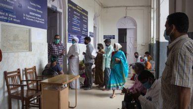 مرض غامض يضرب المئات في الهند.. والسلطات تحقق