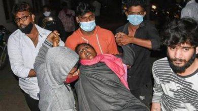 مرض غامض يقتل شخصاً ويصيب المئات في الهند