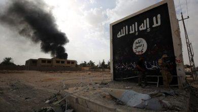 """مسؤول أوروبي: """"داعش"""" بات عاجزاً ويحاول تحريك فروعه"""