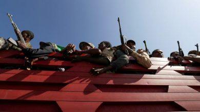 مسلحون يقتلون أكثر من 100شخص في غرب إثيوبيا