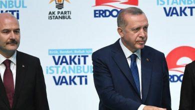 معارضون يطالبون وزير داخلية أردوغان بالاستقالة.. فما السبب؟