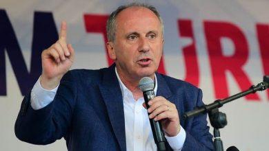 معارض تركي بارز لأردوغان يستعد للإعلان عن حزب جديد