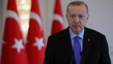 معهد أميركي: أردوغان قلق من دعوات الكونغرس لمعاقبته