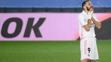 مفاجأة.. بنزيمة يريد مغادرة ريال مدريد