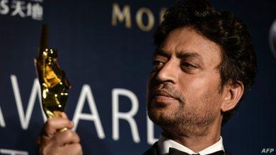 من مشاهير بوليوود.. وفاة النجم الهندي عرفان خان