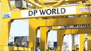 «موانئ دبي» توقع عقد امتياز مع أنغولا لتشغيل محطة حاويات بميناء لواندا