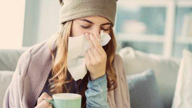 موسم الإنفلونزا تراجع لأدنى مستوى بتاريخه.. وهذا السبب!