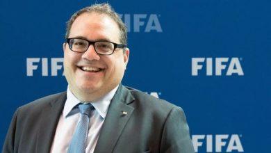 نائب رئيس فيفا يقترح تغيير مواعيد الموسم