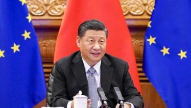 ناتج الصين في عام الجائحة يتجاوز 15.38 تريليون دولار