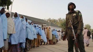 نيجيريا.. إطلاق 279 تلميذة بعد أيام على خطفهن