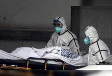 هذه حصيلة الوفيات بكورونا في تونس |