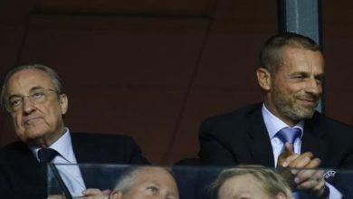 """هل يطرد """"يويفا"""" ريال مدريد من الأبطال؟ .. خبراء القانون يجيبون"""