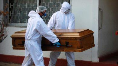 وزارة الصحّة تُعلن اِرتفاع عدد وفيات وإصابات كورونا في البلاد |