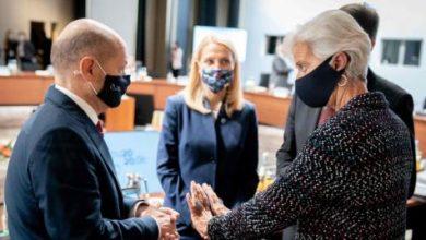وزراء اليورو يتعهدون النأي عن «حافة الهاوية» دعماً للاقتصاد