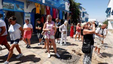 وزير السياحة يؤكد أن عدد السياح الأجانب الوافدين على تونس قد تجاوز الـ 70 ألفا |
