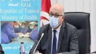 وزير الصحة يكشف عن آخر معطيات الوضع الوبائي في تونس |