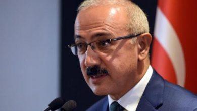 وزير المالية التركي الجديد يعد بتنفيذ تغييرات تلبّي رغبات السوق
