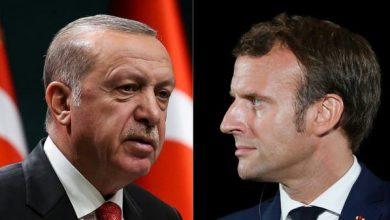 وسط توتر متزايد.. ماكرون وأردوغان يبحثان شرق المتوسط