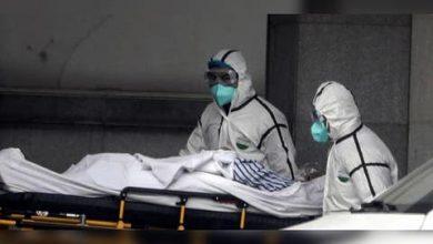 وفاة مصابين بكورونا في صفاقس |