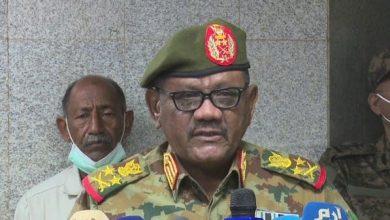 وفد عسكري سوداني رفيع يتفقد الحدود بعد قصف إثيوبي ليلي