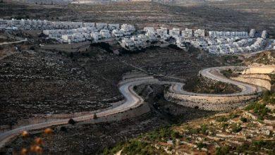 1000 نائب أوروبي يحتجون على خطط إسرائيل لضم مستوطنات الضفة