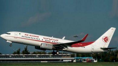 130 مليون دولار خسائر الخطوط الجوية الجزائرية بسبب «كورونا»