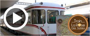 تدشين قطار سياحي لدعم السياحة البيئية