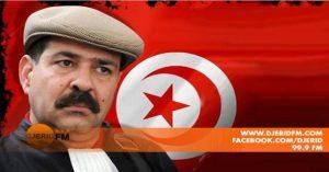 قضية بلعيد: أول جلسة محاكمة في بهو المحكمة وحضور كبير للمحامين